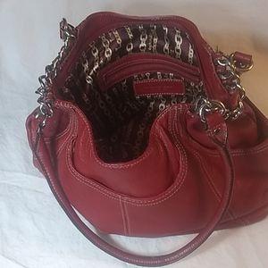 Tiganello purse